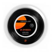 Теннисная струна Dyreex Black Burst (Hexablast) 200 метров