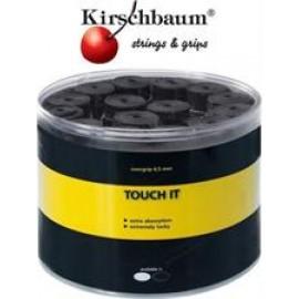 Теннисная намотка Kirschbaum Touch It 60 шт.