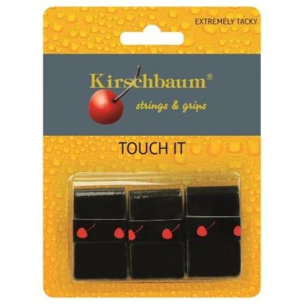 Теннисная намотка Kirschbaum Over Grip Plus