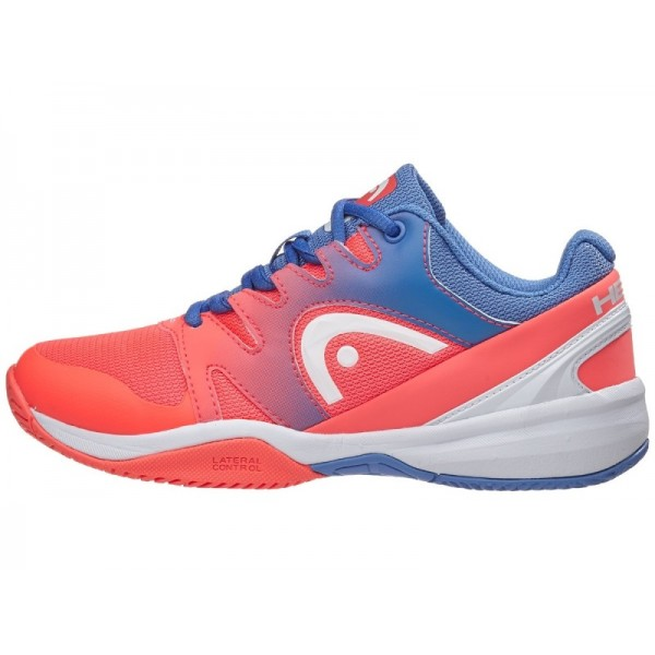 f6afa709e ... Детские теннисные кроссовки Head Sprint 2.0 junior MACO ...