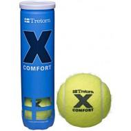 Теннисные мячи Tretorn Micro-X Comfort 72 мяча