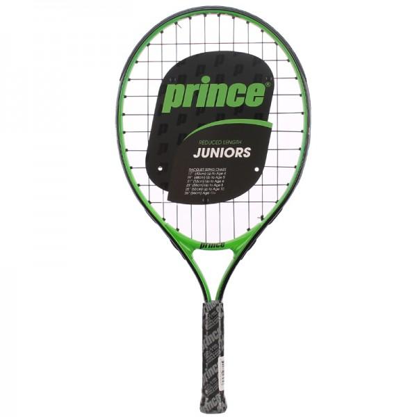 Детская теннисная ракетка Prince Tour 21 Green