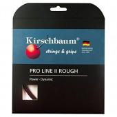 Теннисная струна Kirschbaum Pro Line Rough 12 метров
