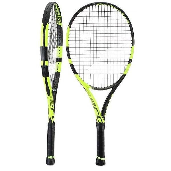 Детская теннисная ракетка Babolat Pure Aero 26