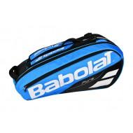 Теннисная сумка Babolat Pure Drive Tennis Bags Blue 6 ракеток