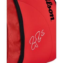 Рюкзак Wilson Federer DNA 2018 Infrared Backpack