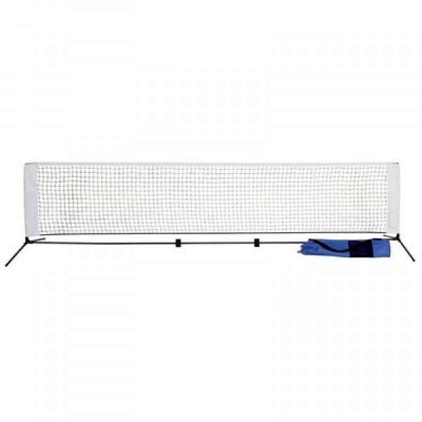 Теннисная сетка Tecnifibre Mini Tennis 6 метров