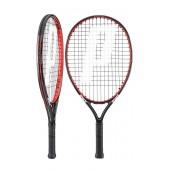 Детская теннисная ракетка Prince Warrior Elite Junior 23