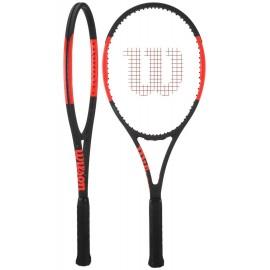 Теннисная ракетка Wilson Pro Staff 97 S
