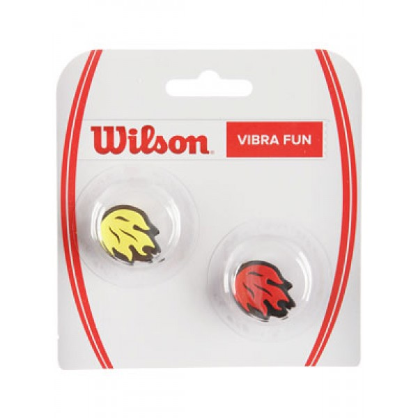 Виброгаситель Wilson Vibra Fun Flames
