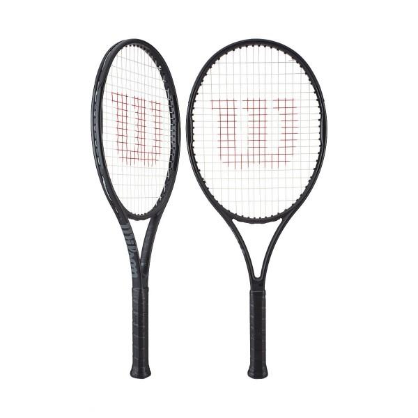 Детская теннисная ракетка Wilson Pro Staff 25 2017