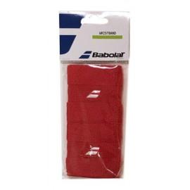 Напульсник Babolat Wristband Red