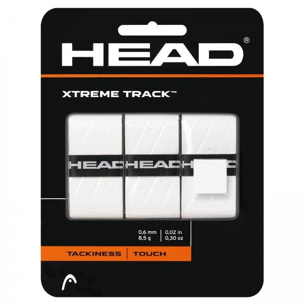 Теннисная намотка Head Xtreme Track White