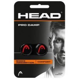 Виброгаситель Head Pro Damp Черно-красный