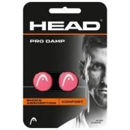 Виброгаситель Head Pro Damp Розовый