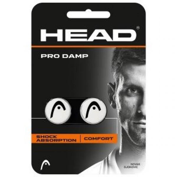Виброгаситель Head Pro Damp Белый