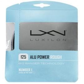 Теннисная струна Luxilon Alu Power Rough 12 метров.