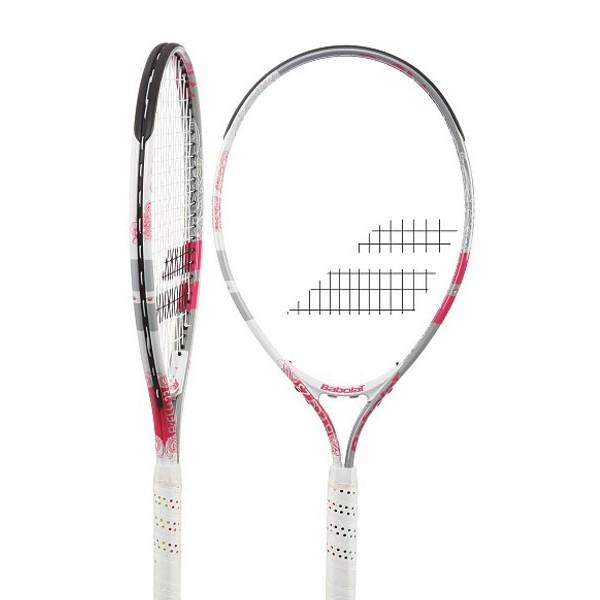 Детская теннисная ракетка Babolat B'Fly 23