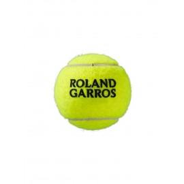 Теннисные мячи Wilson Roland Garros All Court 72 мяча