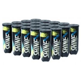 Теннисные мячи Shine Ultra 72 мяча
