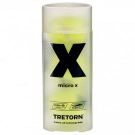 Теннисные мячи Tretorn Micro X 72 мяча