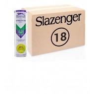 Теннисные мячи Slazenger Wimbledon 72 мяча