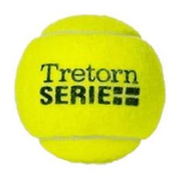 Теннисные мячи Tretorn Serie+ 3 мяча