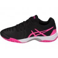 Детские теннисные кроссовки Asics Gel Resolution 7 GS Pink/Blue