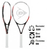 Теннисная ракетка Dunlop Biomimetic M 3.0