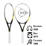 Теннисная ракетка Dunlop Biomimetic M 5.0