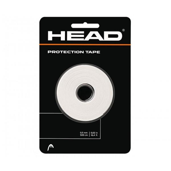 Защита для протектора Head Protection Tape Белая