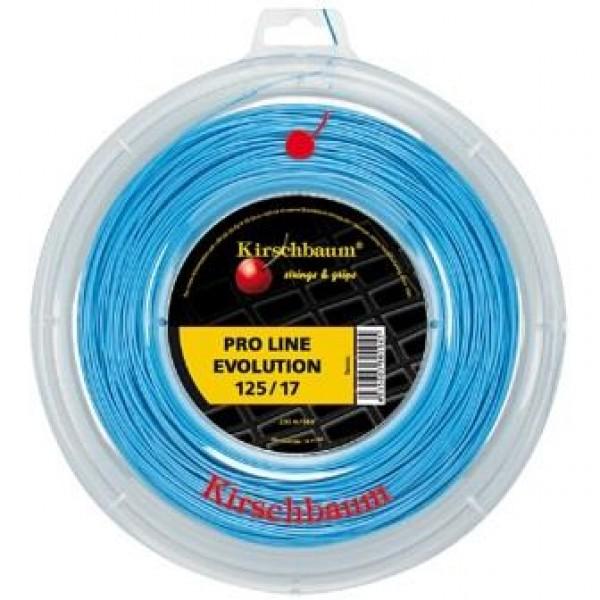 Теннисная струна Kirschbaum Pro Line Evolution 200 м.