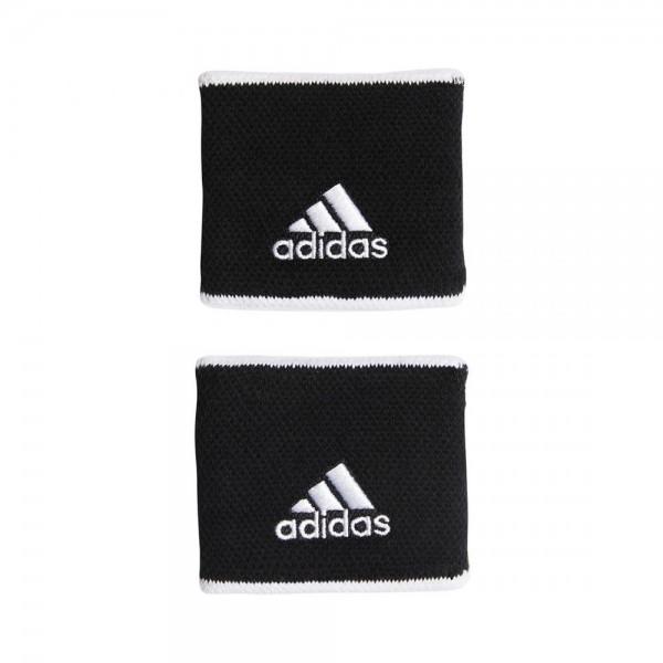 Напульсник Adidas Small (Black/White)