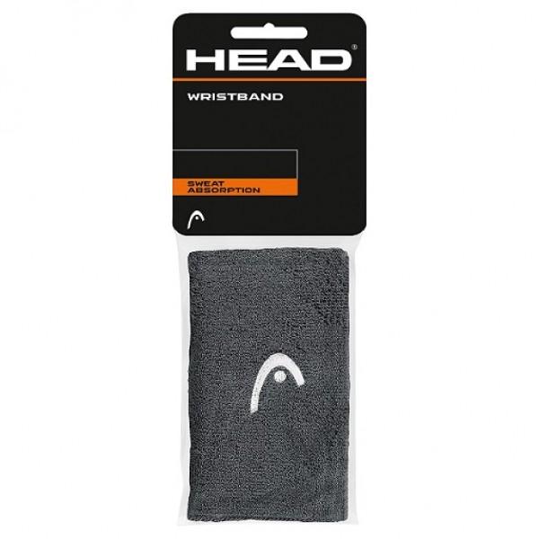 "Напульсник Head 5"" Серый"