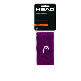 """Напульсник Head 5"""" Фиолетовый"""