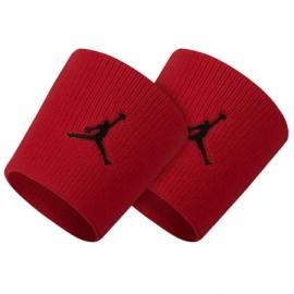 Напульсник Nike Jordan Jumpman Wristbands Gym (Red/Black)