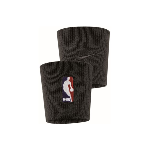 Напульсник Nike Wristbands NBA (Black)