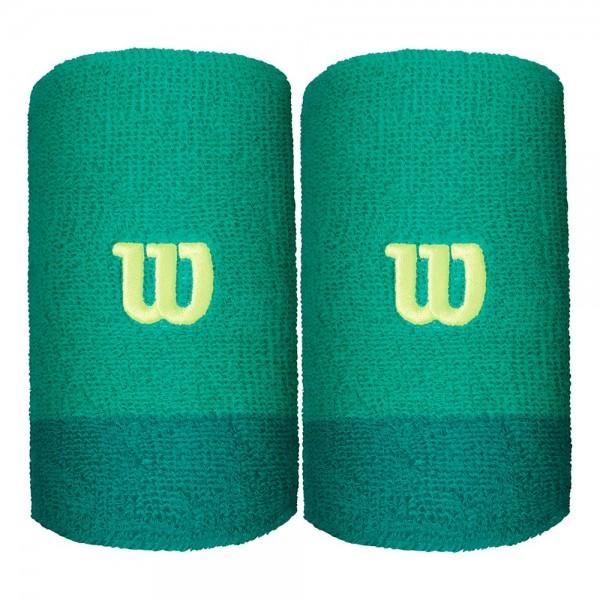 Напульсник Wilson Wristband Extra Wide
