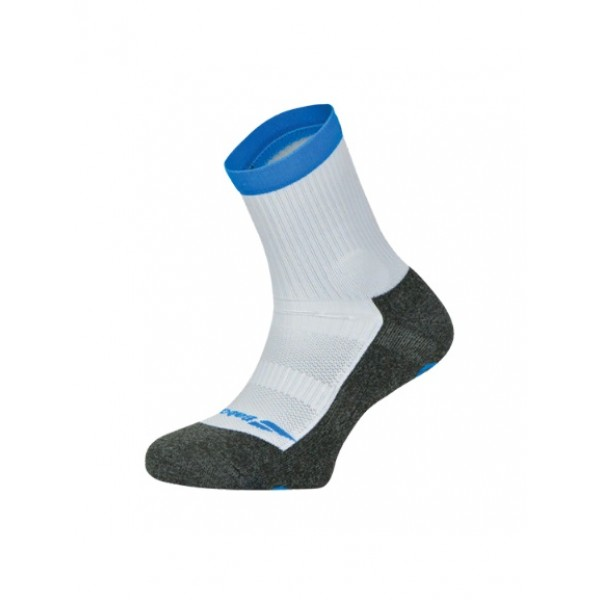 Носки теннисные мужские Babolat Pro 360 White/Blue