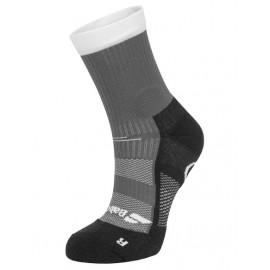 Носки теннисные мужские Babolat Socks Pro 360 Grey/Black