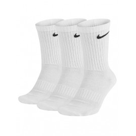 Носки теннисные Nike Everyday Cushion Crew White
