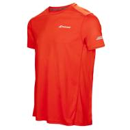 Мужская футболка Babolat Core Flag Club (Red) для большого тенниса