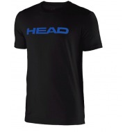 Мужская футболка Head Transition Ivan (BKBL) для большого тенниса