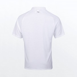 Мужское поло Head Performance II Shirt (White) для большого тенниса