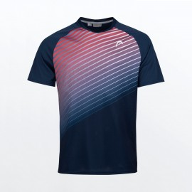 Мужская футболка Head Performance T-Shirt (XPRD) для большого тенниса