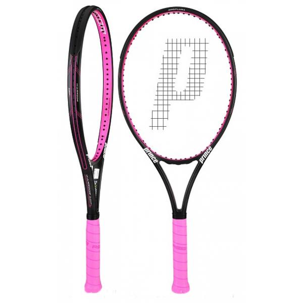 Теннисная ракетка Prince Textreme Warrior 107L (Вес: 270, Голова: 107)