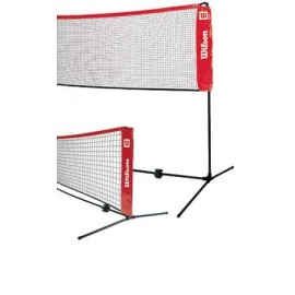 Теннисная сетка Wilson Tennis Net 6 метров