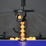 Робот Robo-Pong 545 с сеткой