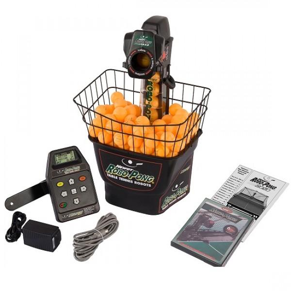 Робот для настольного тенниса Robo-Pong 1055