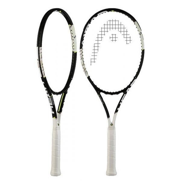 Теннисная ракетка Head Graphene XT Speed S